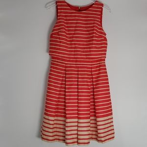 2 FOR 80 Taylor Dress Striped